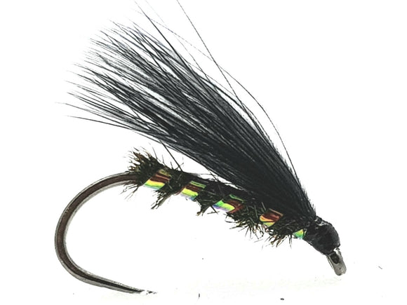 Barbless Traffic Light Cormorant CODE BC01 (s10,12)