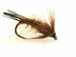 Barbless Ginger Midas CODE BD13(S10,12)