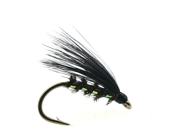Traffic Light Ribbed Cormorant Code D110 (S10,12)