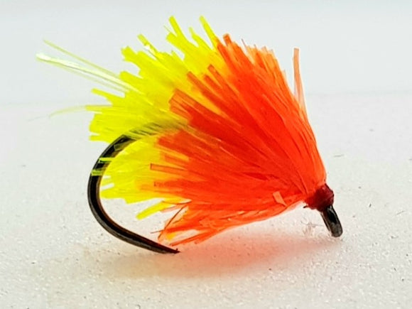 Barbless Fasna Hook Jelly Fritz Tequila Blob CODE HB9