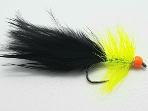 Fasna Hook Barbless Black Dancer Code HL14