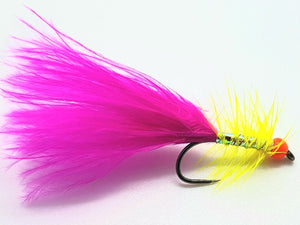 Fasna Barbless Hook Pink Dancer CODE HL27