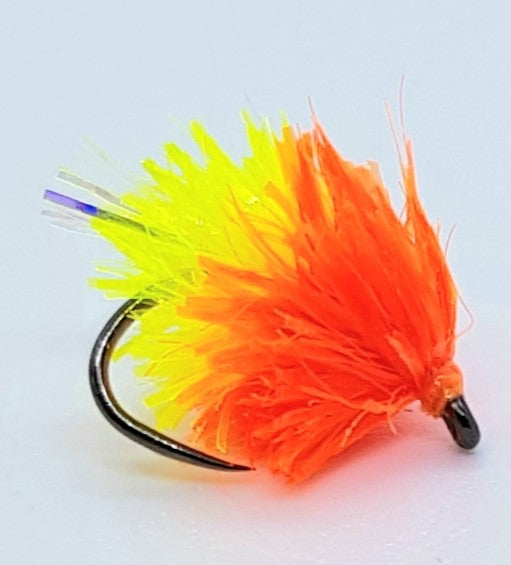 Barbless Fasna Tequila Blob CODE HB8 (s10,12,14)