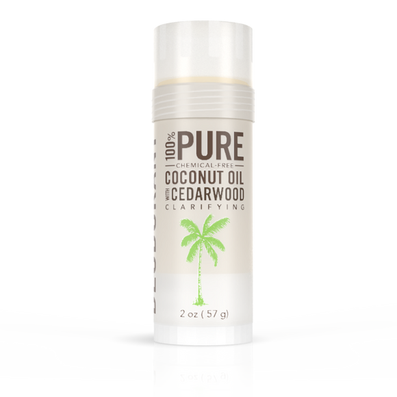 Skinny & Co. Pure Cedarwood Deodorant