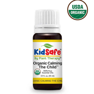 Calming the Child Organic KidSafe Essential Oil (10mL)