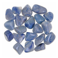 Blue Quartz - Tumbled