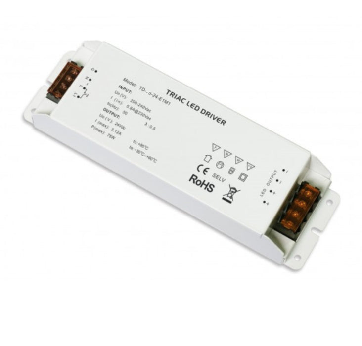 LED muun. FTLIGHT 12V 75W him. (SN:4018813)