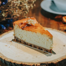 Load image into Gallery viewer, Forage Cheesecake