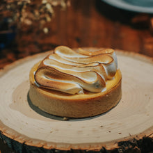 Load image into Gallery viewer, Passionfruit Meringue Tart