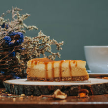 Load image into Gallery viewer, Salted Caramel Cheesecake