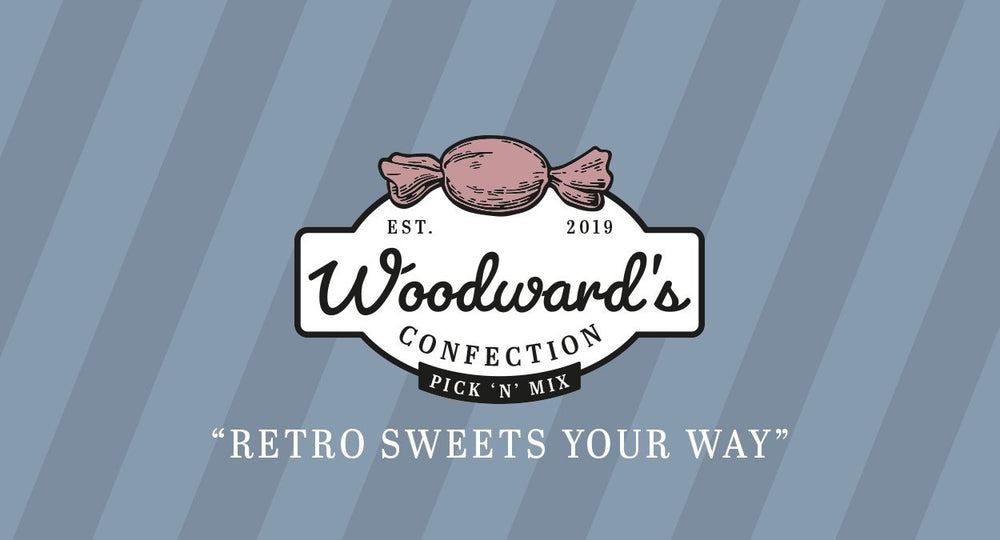 Woodward's Confection Gift Card - Woodward's Confection