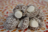 Coconut Mushrooms - Woodward's Confection Limited