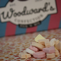 ABC Letters - Woodward's Confection Limited