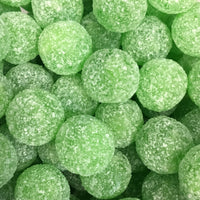 Mega sour Apple - Woodward's Confection Limited