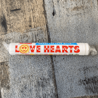 Love hearts - Woodward's Confection