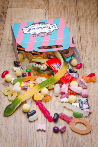 £15 Pick n Mix Box - Woodward's Confection