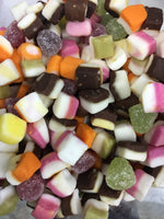 Dolly mixture - Woodward's Confection Limited