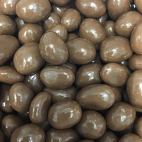 Chocolate peanuts - Woodward's Confection