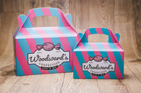 £20 Pick n Mix Box - Woodward's Confection Limited