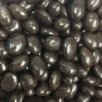 Carob raisins - Woodward's Confection