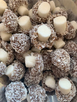 Coconut Mushrooms - Woodward's Confection