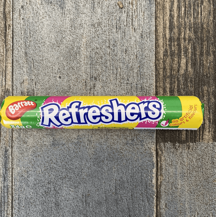 Refreshers - Woodward's Confection Limited