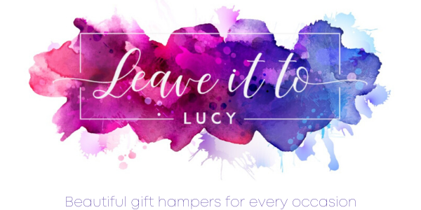 Leave it to Lucy gift hampers