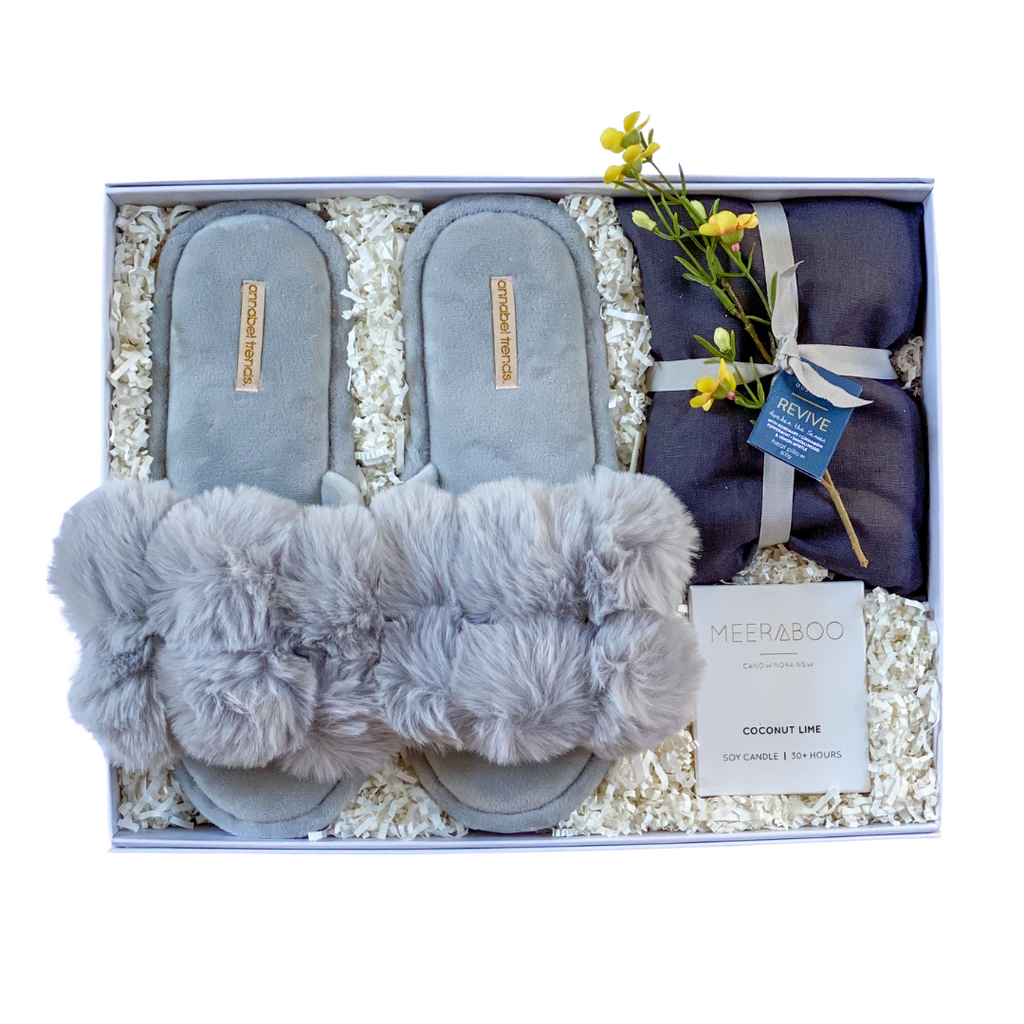 Deep Breath gift box