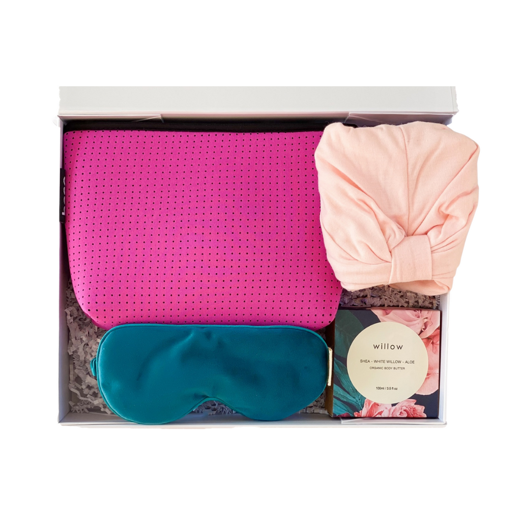 Body Bliss gift hamper