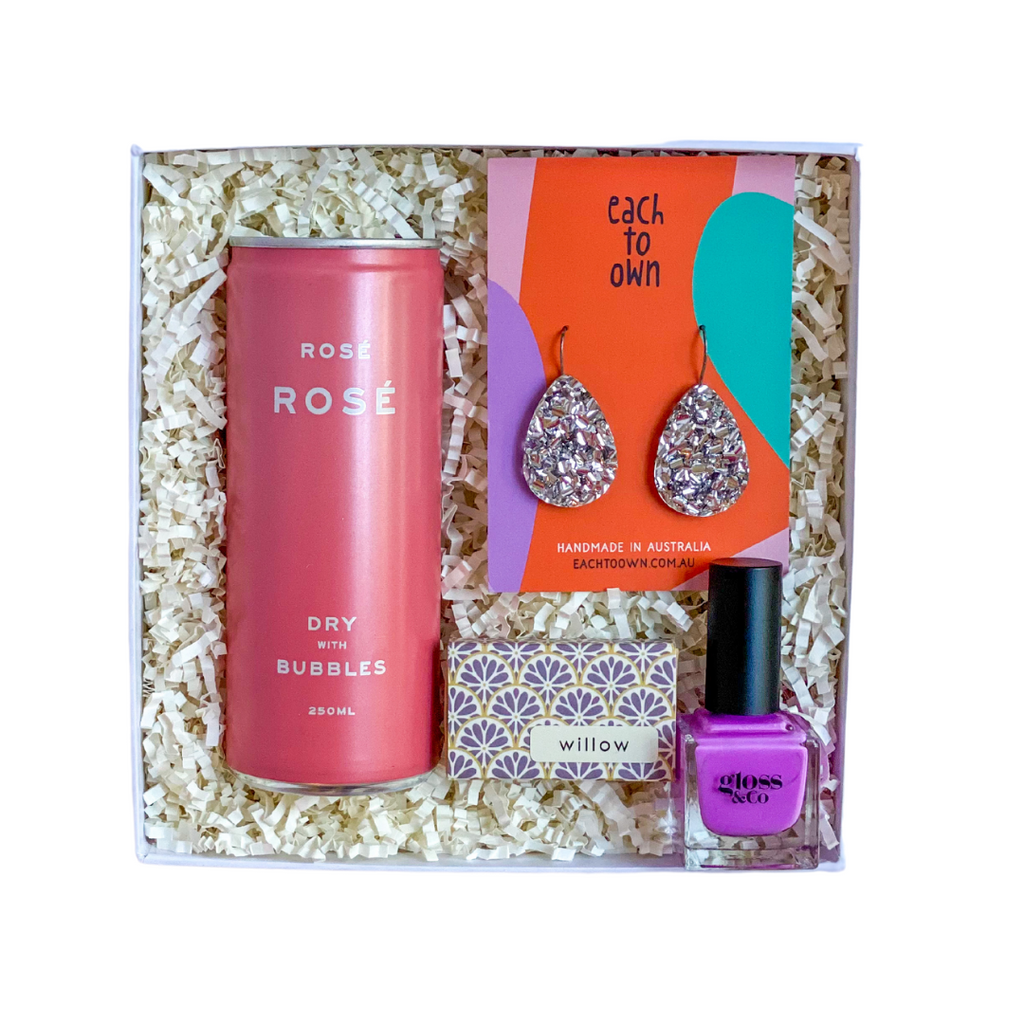 Girls Night Out gift box