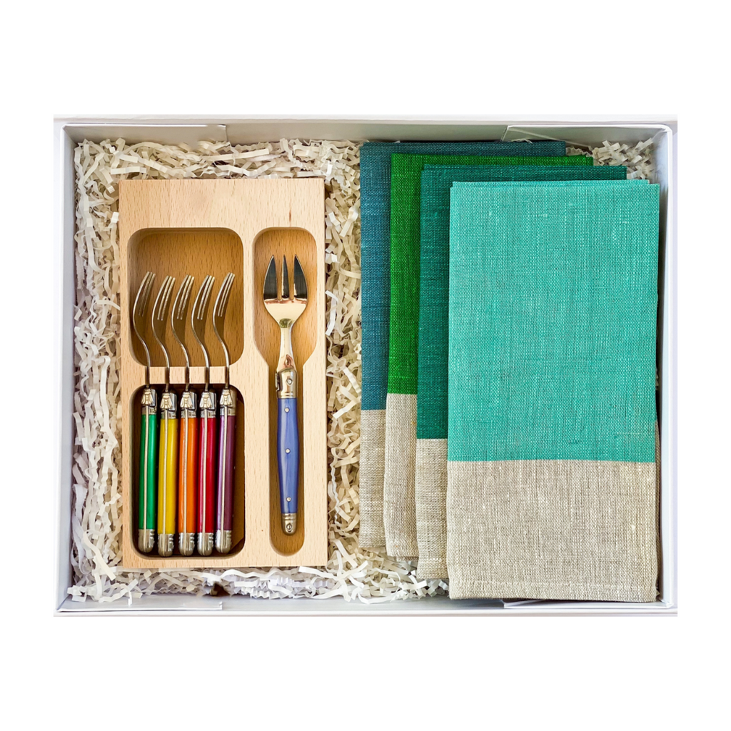 Kitchen Colour gift box