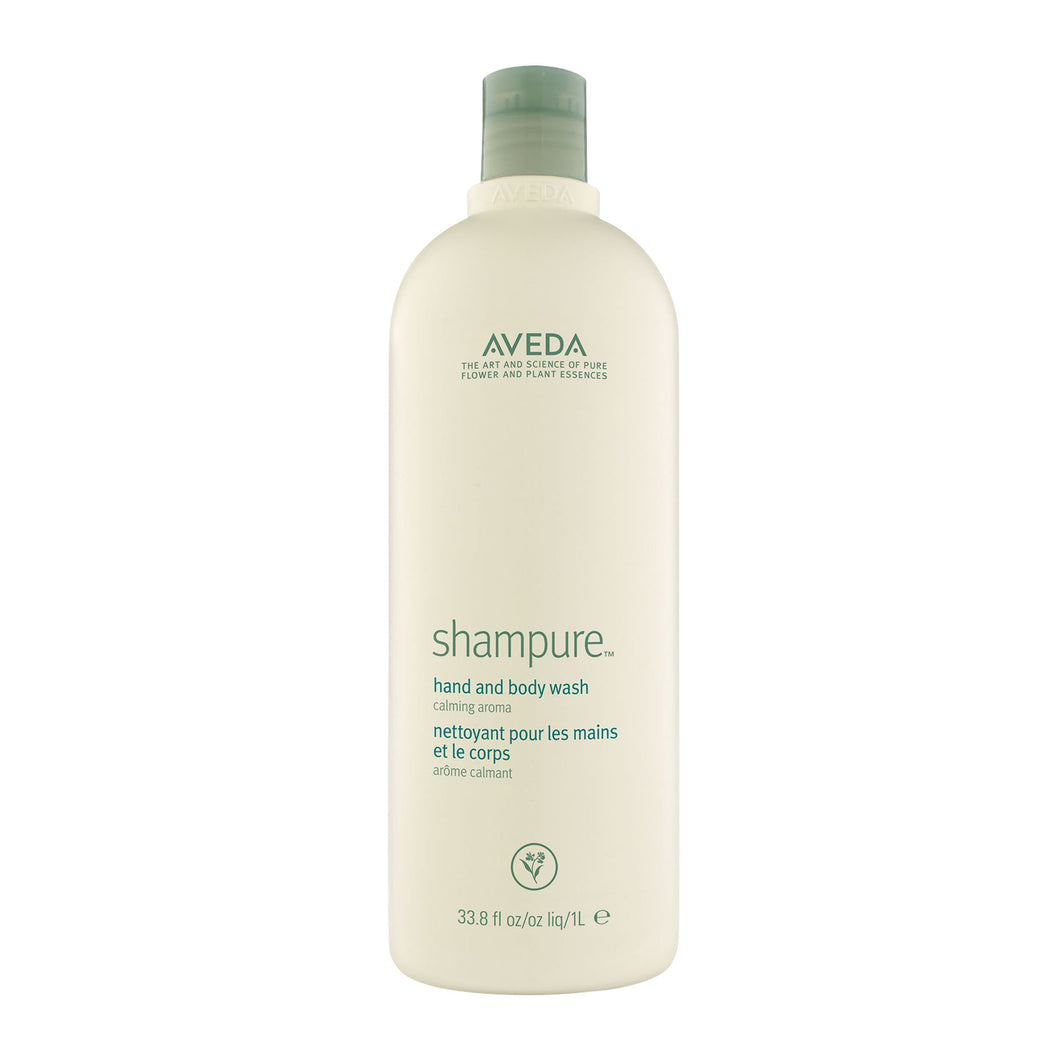 Shampure™ hand and body wash