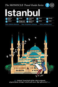 The monocle Travel Guide series / 07 Istanbul