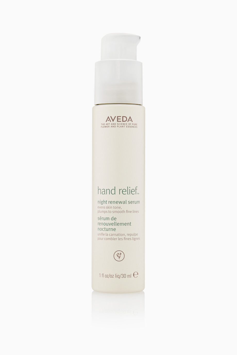 hand relief™ night renewal serum