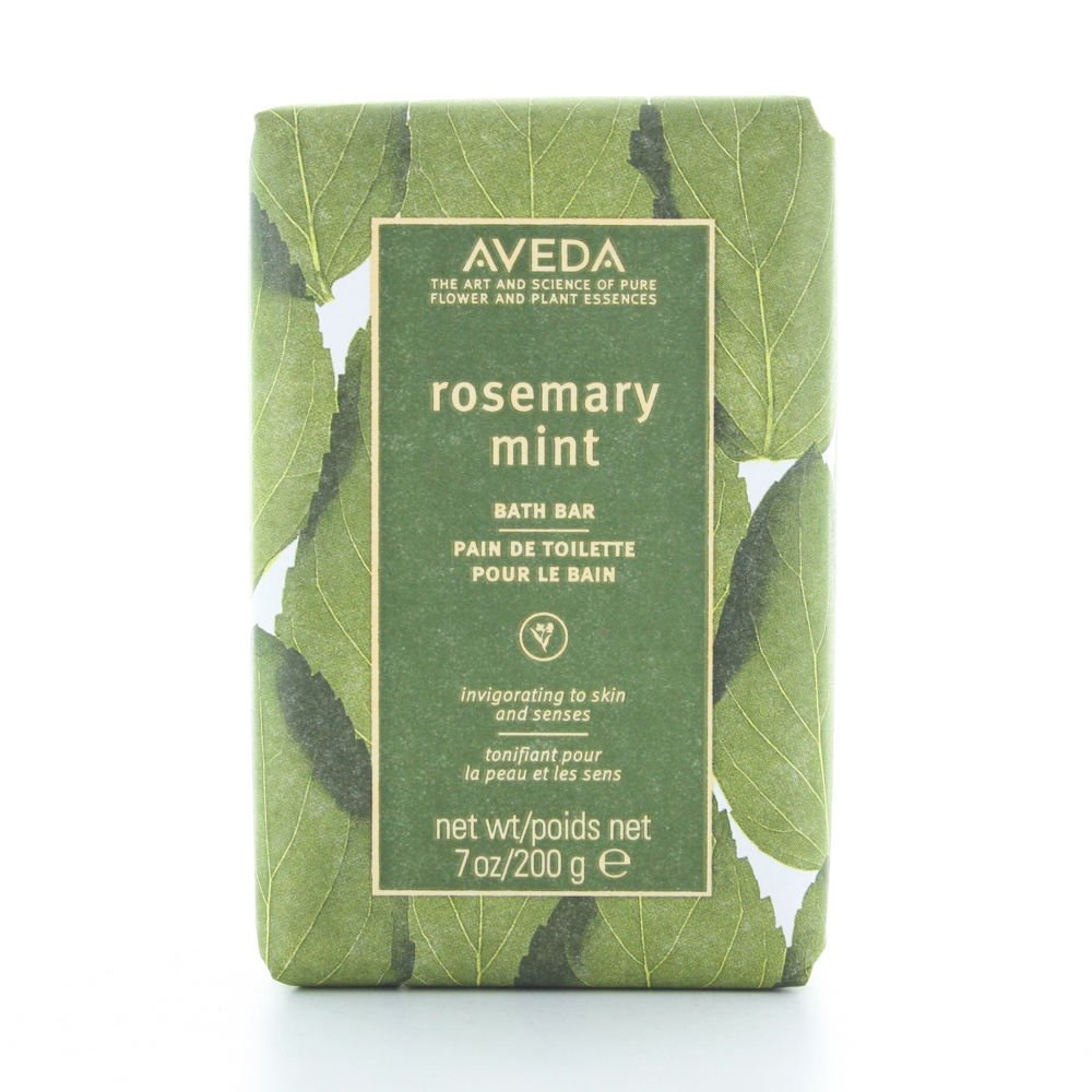 rosemary mint bath bar