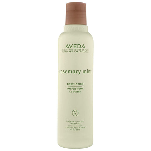 rosemary mint body lotion
