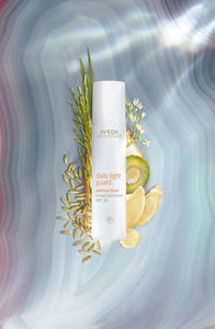 Daily light guard™ defense fluid broad spectrum spf 30