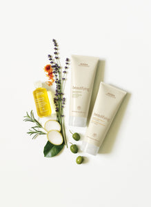 Beautifying body moisturizer