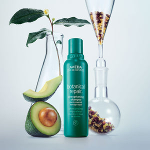 Botanical repair ™ Strenghtening shampoo