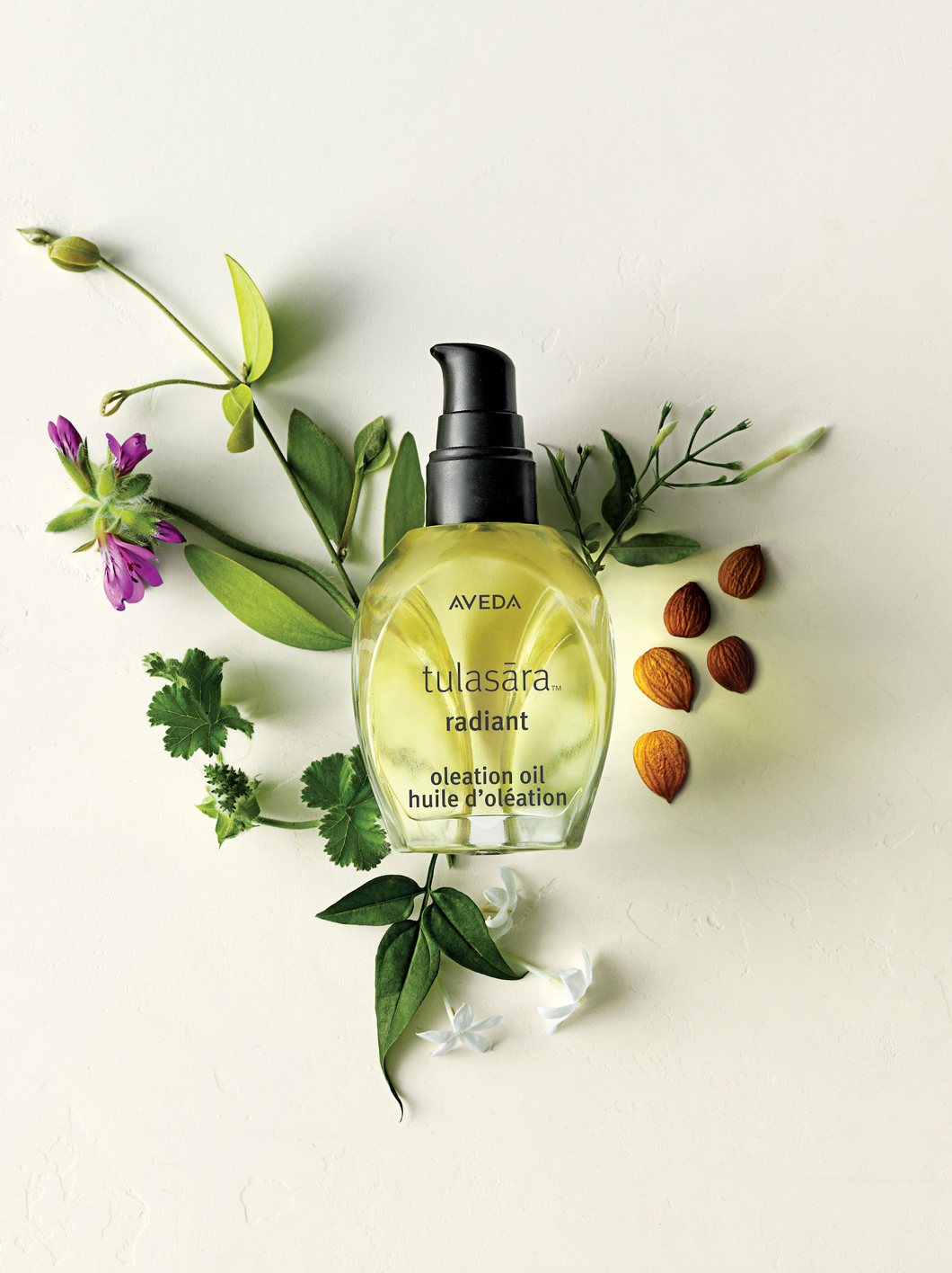 Tulasàra ™ Radiant Oleation Oil