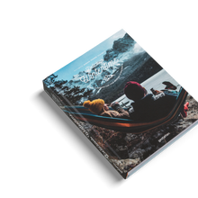 Load image into Gallery viewer, Delicious Wintertime: The Cookbook for Cold Weather Adventures - Gestalten