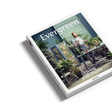 Load image into Gallery viewer, Evergreen: Living with Plants - Gestalten / Lifestyle book