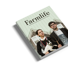 Load image into Gallery viewer, Farmlife: From Farm to Table and New Farmers - Gestalten / Food & cooking