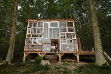 Load image into Gallery viewer, The Hinterland: Cabins, Love Shacks and Other Hide-Outs - Gestalten / Lifestyle book