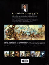 Load image into Gallery viewer, La sagesse des mythes - L'iliade 2/3 La guerre des dieux