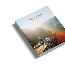Load image into Gallery viewer, Wanderlust: A Hiker's Companion - Gestalten / Travelling