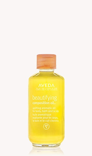 Beautifying composition oil™