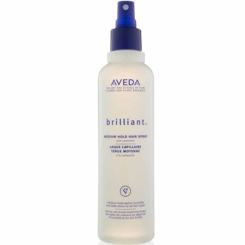 Brilliant ™ Medium Hold Spray