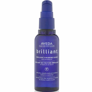 Brilliant ™ Emollient Finishing Gloss