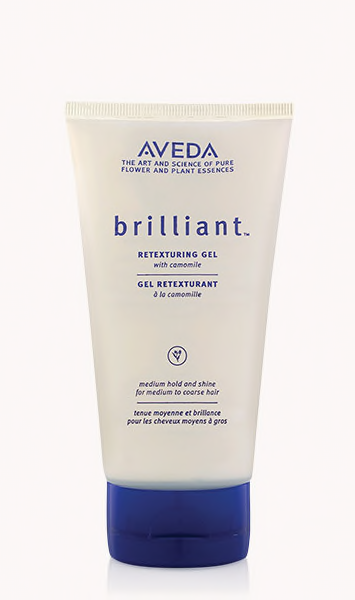 Brilliant ™ Retexturing gel